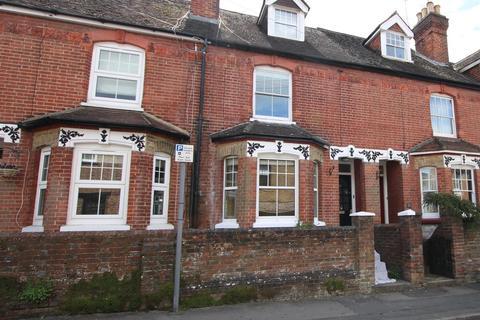 3 bedroom house to rent - Denne Road, Horsham