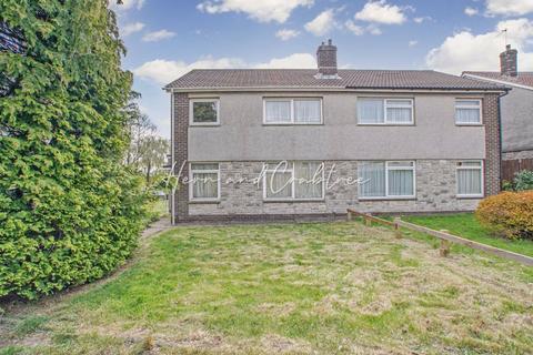 4 bedroom semi-detached house for sale - Ael-Y-Bryn, Llanedeyrn, Cardiff