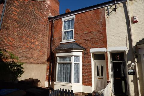 2 bedroom terraced house for sale - Holyrood Avenue, Brazil Street, Hull