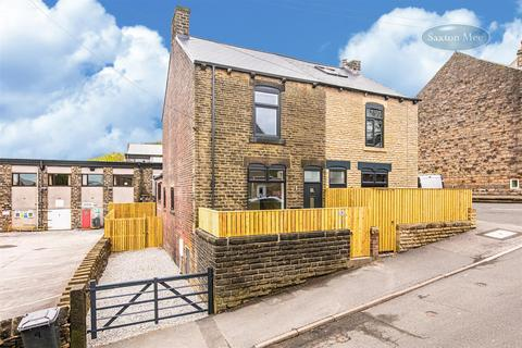 3 bedroom semi-detached house for sale - Victoria Street, Stocksbridge, S36 1FY