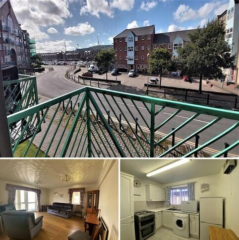 2 bedroom apartment for sale - Catrin House, Maritime Quarter, Swansea