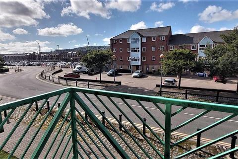 2 bedroom apartment for sale - Catrin House, Maritime Quarter, Swansea