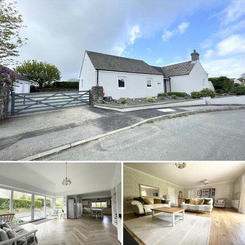 4 bedroom detached bungalow for sale - Burton