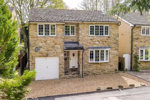 4 bedroom detached house for sale - Malthouse Lane, Burn Bridge, North Yorkshire