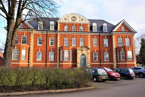 2 bedroom flat to rent - Rowlinson Court, Heathley Park Drive, Leicester