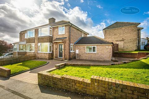 4 bedroom semi-detached house for sale - Marchwood Road, Stannington, S6 5LB