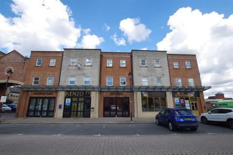 1 bedroom apartment to rent - Godwin Court, Old Town, Swindon
