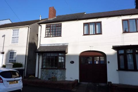 2 bedroom semi-detached house to rent - Blackberry Lane, Halesowen