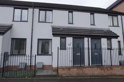 2 bedroom terraced house to rent - Ffordd Y Milleniwm, Barry, Vale Of Glamorgan