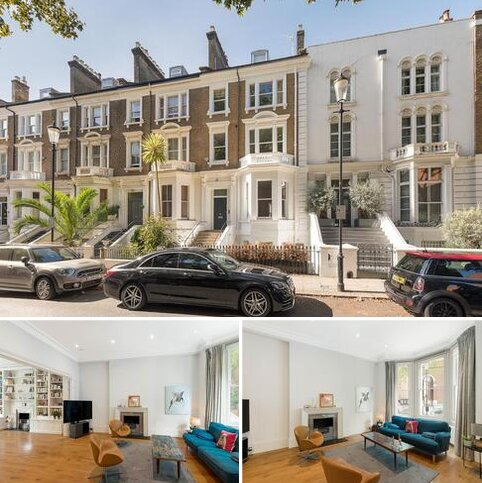 5 bedroom house to rent - Campden Hill Road W8