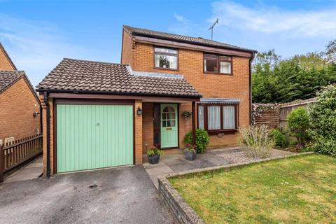 3 bedroom detached house for sale - Thirlstane Firs, Valley Park, Chandlers Ford, Hampshire