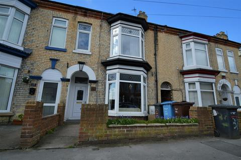 3 bedroom terraced house for sale - Jalland Street, Hull