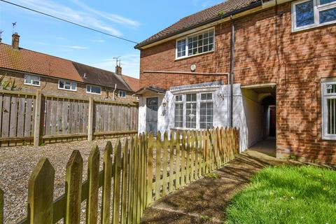 2 bedroom end of terrace house for sale - Brent Avenue, Hull