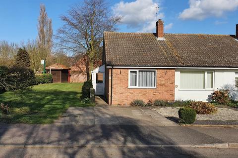 2 bedroom bungalow to rent - Knights Close, Screveton, Nottingham