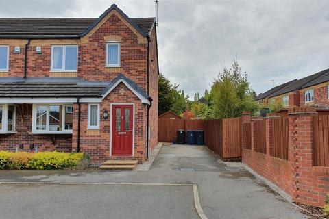 3 bedroom semi-detached house for sale - Morley Gardens, Radcliffe-On-Trent, Nottingham