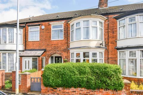 3 bedroom terraced house for sale - Ormonde Avenue, Beverley High Road, Hull