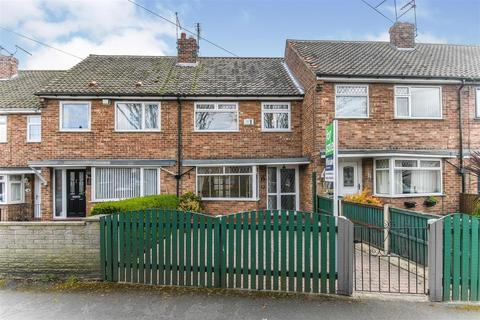 3 bedroom terraced house for sale - Hazelbarrow Drive, Willerby
