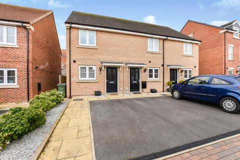 2 bedroom terraced house for sale - Cooper Street, Hessle