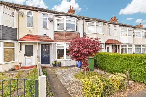 3 bedroom terraced house for sale - Boothferry Road, Hessle