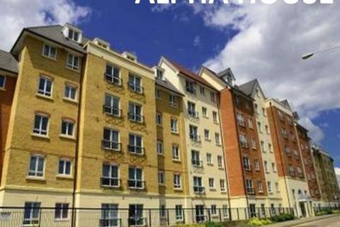 2 bedroom apartment to rent - TOWN CENTRE - Ground Floor 2 Bed Apartment