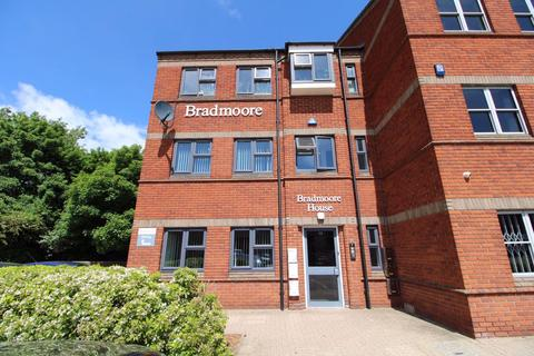 Studio to rent - Duncan Close, Northampton