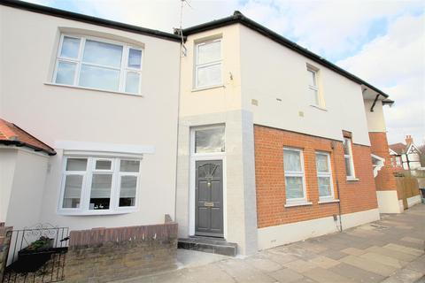 2 bedroom terraced house to rent - Loveday Road, Ealing
