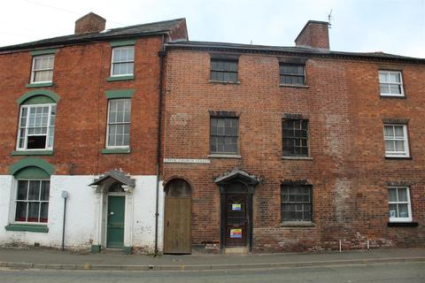 4 bedroom terraced house for sale - Upper Church Street, Oswestry