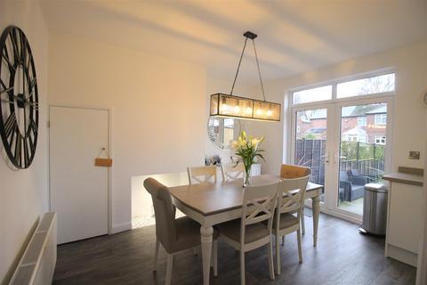 2 bedroom semi-detached house to rent - Marwood Crescent, Darlington