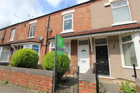 2 bedroom terraced house to rent - Vine Street, Darlington