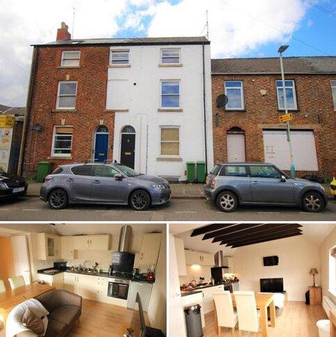 1 bedroom property to rent - 26 St James Street, Cheltenham