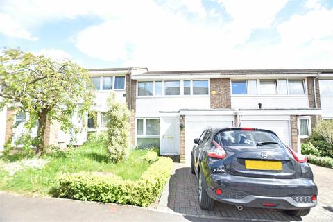 3 bedroom terraced house for sale - Oakley Close, Isleworth