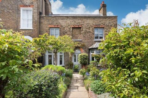 4 bedroom semi-detached house for sale - The Burroughs, NW4