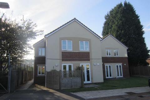 1 bedroom apartment to rent - Machin Rise, Machin Gardens, Henbury