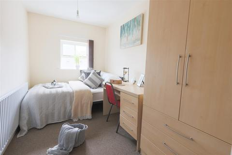 5 bedroom house to rent - 90C Gell Street, Sheffield