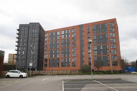 2 bedroom apartment to rent - Riley Building, Derwent Street, Salford
