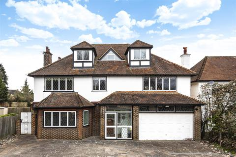 7 bedroom detached house for sale - Champneys Close, South Cheam