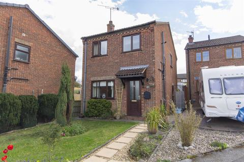 3 bedroom detached house for sale - Brushfield Road, Linacre Woods, Chesterfield