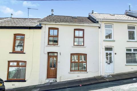 3 bedroom terraced house for sale - Suffolk Place, Ogmore Vale, Bridgend. CF32