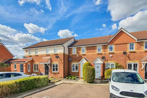 2 bedroom house to rent - Badgers Close, Hertford