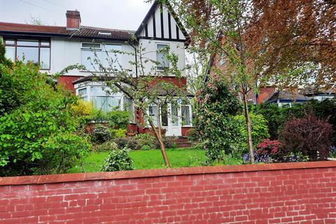5 bedroom semi-detached house for sale - Park Road, Prestwich, Manchester