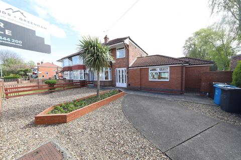 4 bedroom semi-detached house for sale - Kenilworth Avenue, Hull