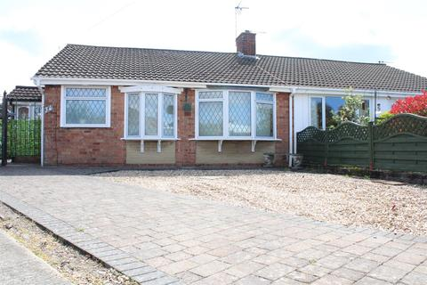 2 bedroom semi-detached bungalow to rent - Kentmere Drive, York