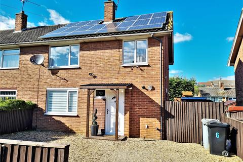 3 bedroom semi-detached house for sale - Foston Road, Grantham
