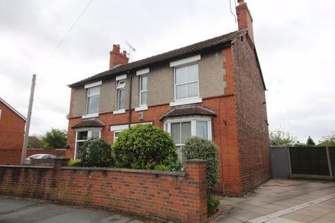 3 bedroom semi-detached house to rent - Bedford Street, Crewe
