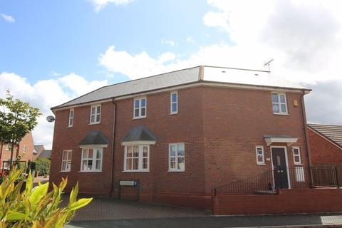 3 bedroom semi-detached house to rent - Wychwood Village, Weston