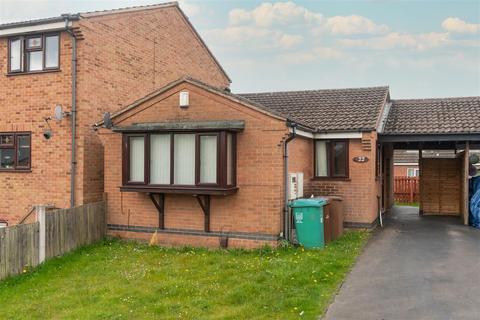 2 bedroom detached bungalow for sale - Harvest Close, Nottingham