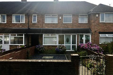 3 bedroom end of terrace house to rent - Barston Close, Longford, Coventry