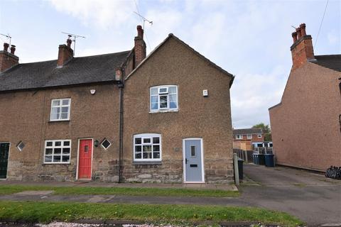 3 bedroom cottage for sale - Main Street, Sutton Bonington, Loughborough