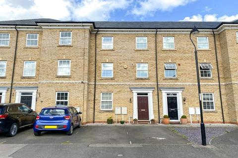 4 bedroom terraced house for sale - The Ridings, Grange Park, Northampton, NN4