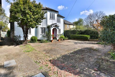 4 bedroom cottage for sale - Woodcote House, Wrythe Green Road, CARSHALTON